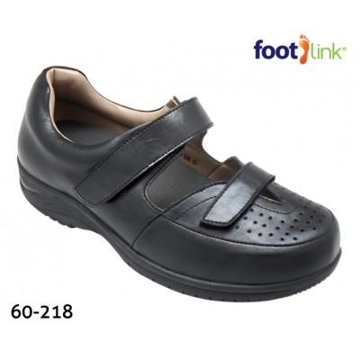 D218 Model DI 60-218 - Diabetic Shoe