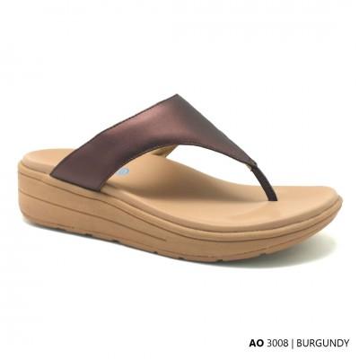 D08 Model AO 3008 - Orthotic Sandals