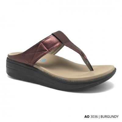 D36 Model AO 3036 - Orthotic Sandals