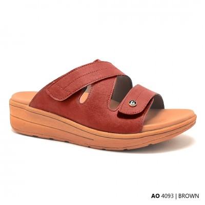 D93 Model AO 4093 - Orthotic Sandals