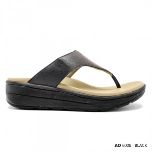 D08 Model AO 6008 - Orthotic Sandals