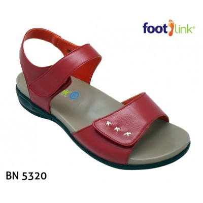 D20 Model  RS 5320 - Orthotic Sandals for Plantar Fasciitis / Back Pain / Knee Pain / Flat Feet / Heel Pain