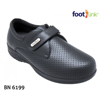 D99 Model DI 6199 - Diabetic Shoe