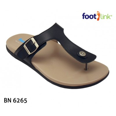 D65 Model MO 6265 *** - Orthotic Sandals for Plantar Fasciitis / Back Pain / Knee Pain / Flat Feet / Heel Pain