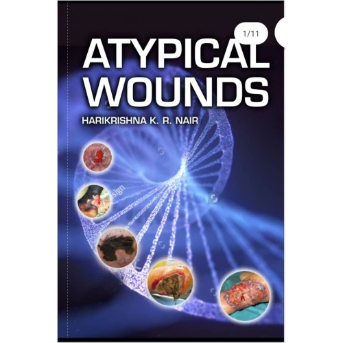 Book: Atypical Wounds