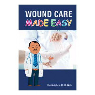 Book: Wound Care Made Easy