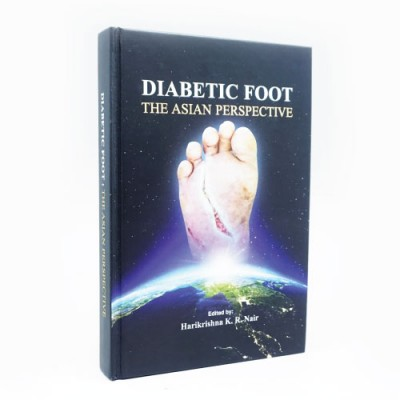 Book: Diabetic Foot The Asian Perspective