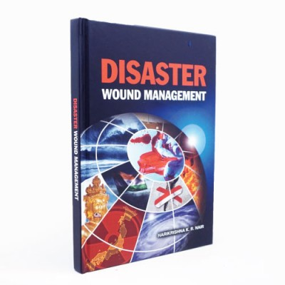 Book: Disaster Wound Management