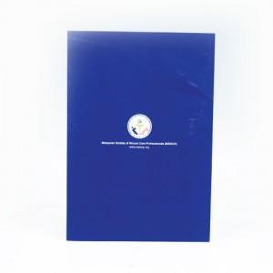 Book: Manual & Garis Panduan Pencegahan dan Pengurusan Diabetic Foot