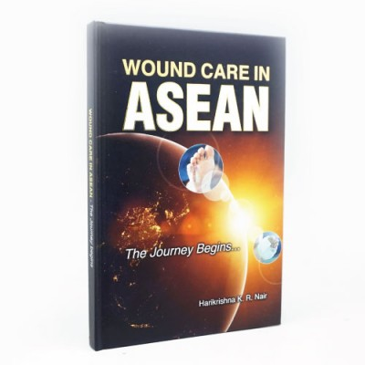 Book: Wound Care In ASEAN