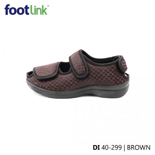 D299 Model DI 40-299 - Diabetic Shoe