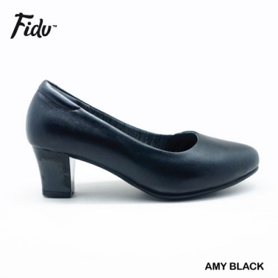 Fidu Amy Black