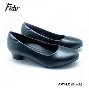 Fidu Amy LO Black