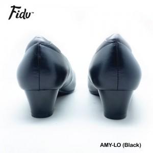 Fidu Amy LO Black