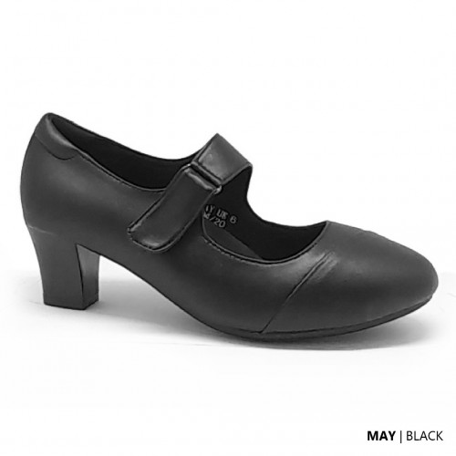Fidu May Black