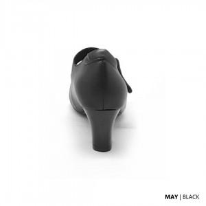Fidu May Black