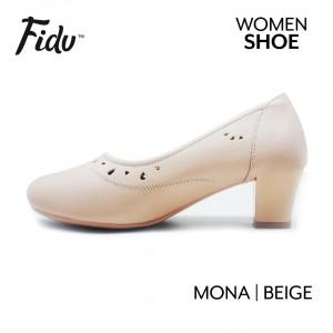 Fidu Mona Beige