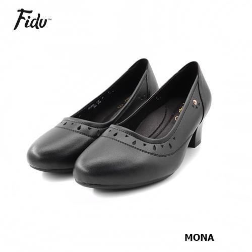 Fidu Mona Black