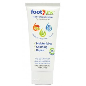 FM Dry & Sensitive Skin Moisturising Cream (100ml)