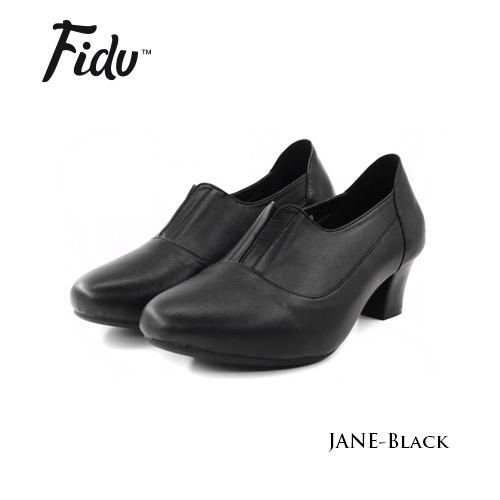 Fidu Jane Black
