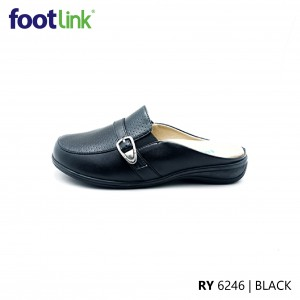 KLG D46 Model RY 6246 - Orthotic Sandals for Plantar Fasciitis / Back Pain / Knee Pain / Flat Feet / Heel Pain