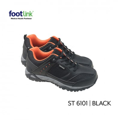 D01 Model ST 6101 (Safety Shoe)