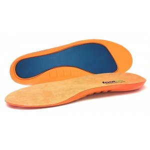 Orthotic Friendly Comfort Insole