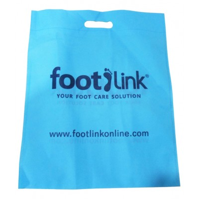 Shoe Bag - Blue