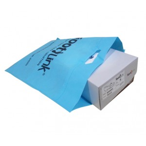 Shoe Bag - Blue