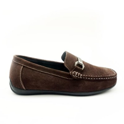 SLIP-ONS & LOAFERS