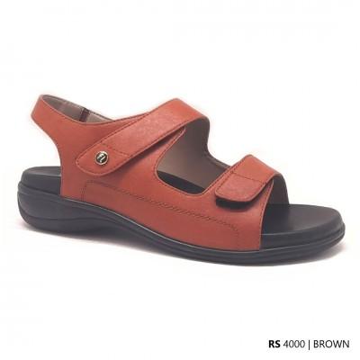 D00 Model RS 4000 - Orthotic Sandals