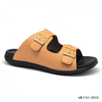 D02 Model LO 0102 -  Orthotic Sandals
