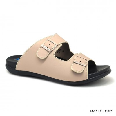 D02 Model LO 7102 - Orthotic Sandals