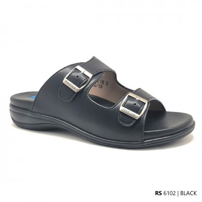 D02 Model RS 6102 - Orthotic Sandals