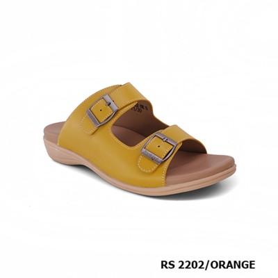 D02 Model RS 2202 - Orthotic Sandals