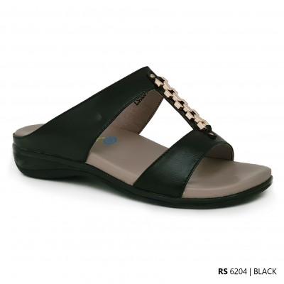 D04 Model  RS 6204 - Orthotic Sandals for Plantar Fasciitis / Back Pain / Knee Pain / Flat Feet / Heel Pain