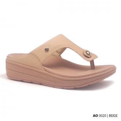 D20 Model AO 0020 - Orthotic Sandals