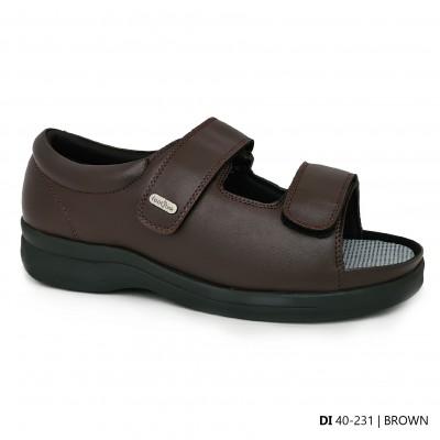 D231 Model DI 40-231 - Diabetic Shoe