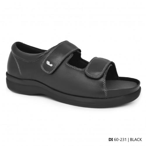 D231 Model DI 60-231 - Diabetic Shoe