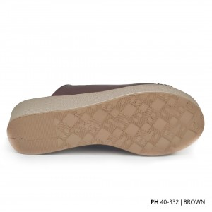 D332 Model PH 40-332 - Orthotic Sandals for Plantar Fasciitis / Back Pain / Knee Pain / Flat Feet / Heel Pain
