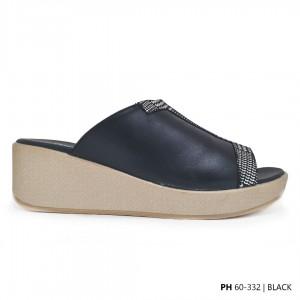D332 Model PH 60-332 - Orthotic Sandals for Plantar Fasciitis / Back Pain / Knee Pain / Flat Feet / Heel Pain