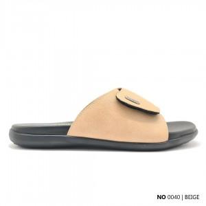 D40 Model NO 0040 - Comfort Sandal