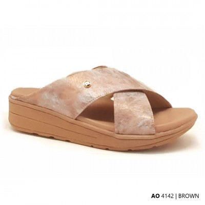 D42 Model AO 4142 - Orthotic Sandals