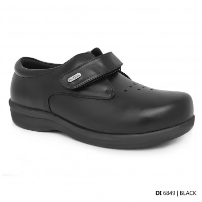 D49 Model DI 6849 - Diabetic Shoe