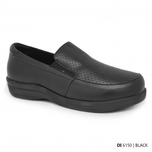 D50 Model DI 6150   - Diabetic Shoe