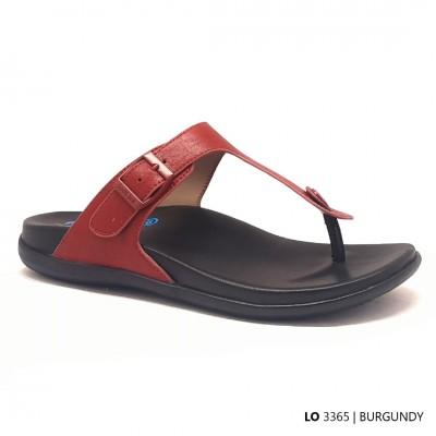 D65 Model LO 3365 - Orthotic Sandals