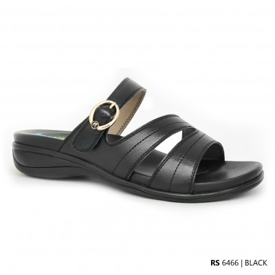 D66 Model RS 6466 - Orthotic Sandals