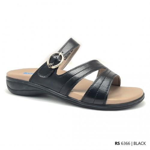 D66 Model RS 6366 - Orthotic Sandals