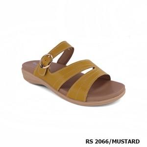 D66 Model RS 2066 - Orthotic Sandals