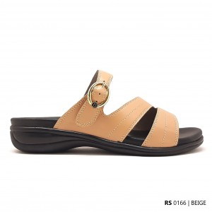 D66 Model RS 0166 - Orthotic Sandals